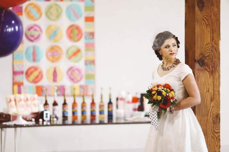 View More: http://ashleyhawkesphotography.pass.us/retrosodapopwedding