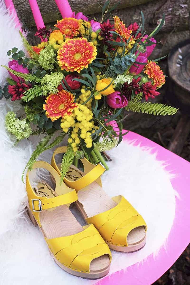 SCANDI BRIGHTS WEDDING IDEAS BespokeBride Wedding Blog