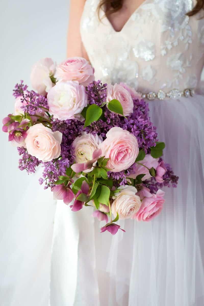 UNIQUE PANTONE WATERCOLOR WEDDING IDEAS (12)