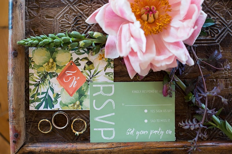 Big Sur California Wedding