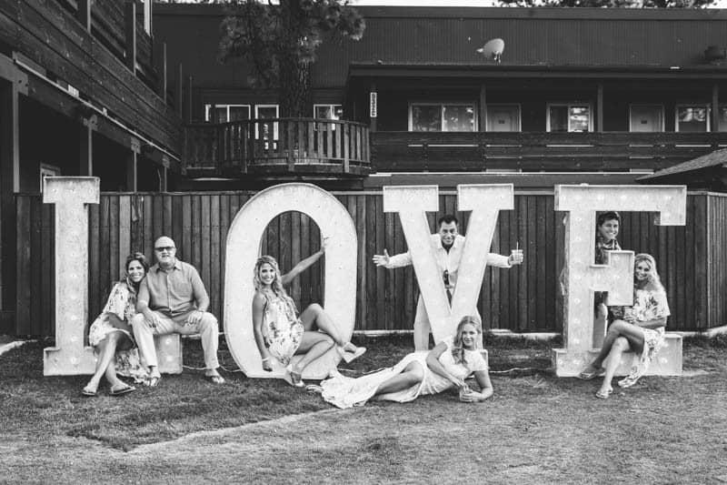 COLOURFUL BOHEMIAN WEDDING IN LAKE TAHOE (15)