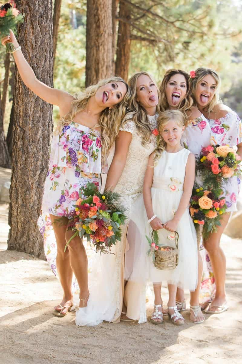 COLOURFUL BOHEMIAN WEDDING IN LAKE TAHOE (4)