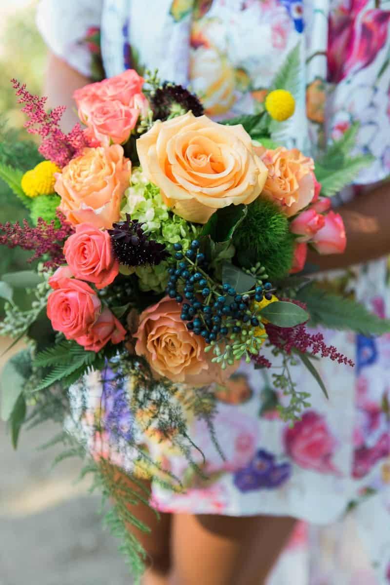 COLOURFUL BOHEMIAN WEDDING IN LAKE TAHOE (5)