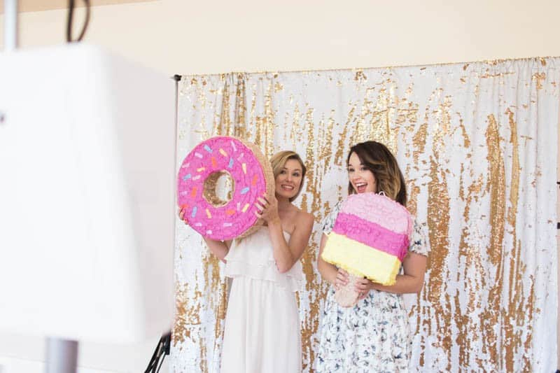 UNIQUE PHOTO BOOTH STYLING IDEAS FOR A WEDDING BACHELORETTE OR HEN PARTY (29)