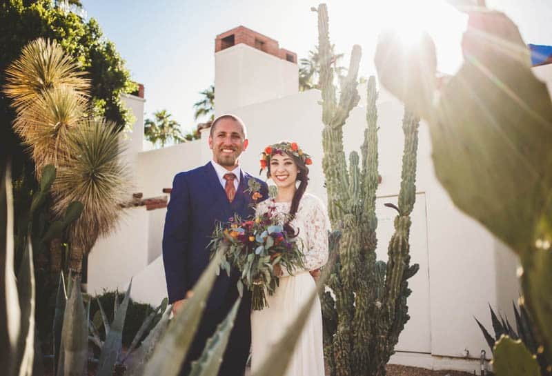 COACHELLA INSPIRED FESTIVAL WEDDING IN THE DESERT (11)