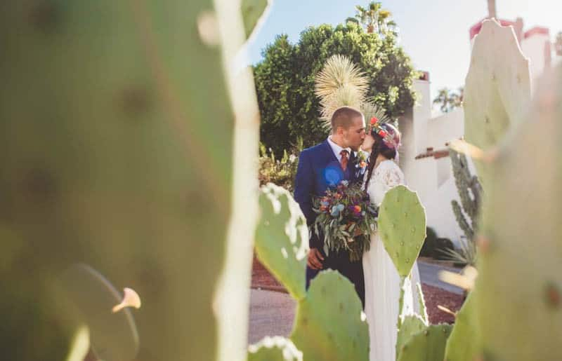 COACHELLA INSPIRED FESTIVAL WEDDING IN THE DESERT (12)
