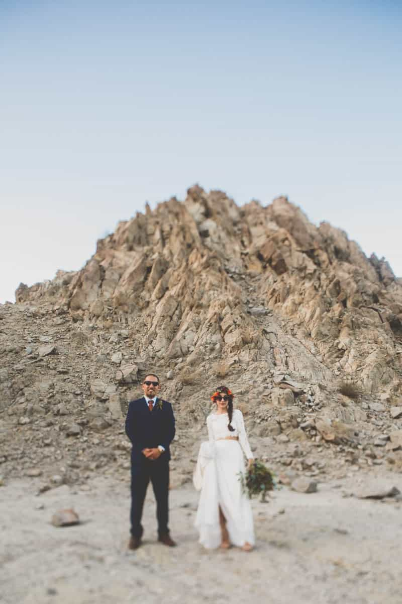 COACHELLA INSPIRED FESTIVAL WEDDING IN THE DESERT (26)
