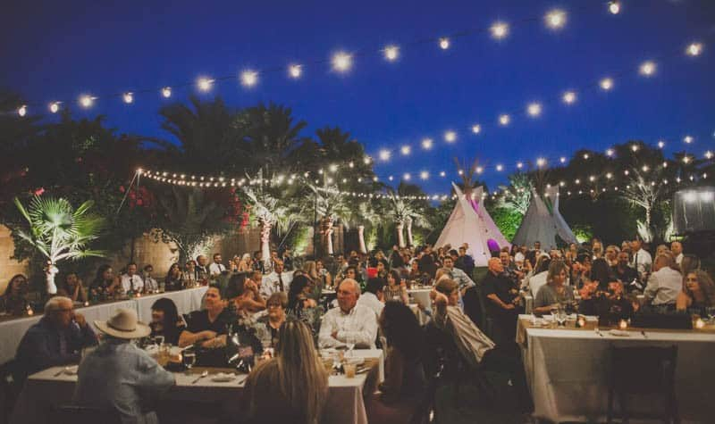 COACHELLA INSPIRED FESTIVAL WEDDING IN THE DESERT (45)