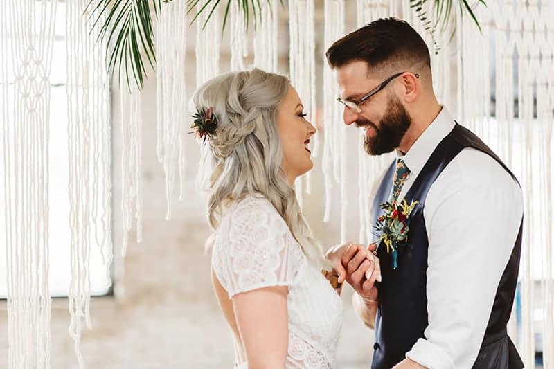 How To Style A Boho Wedding Bespoke Bride Wedding Blog