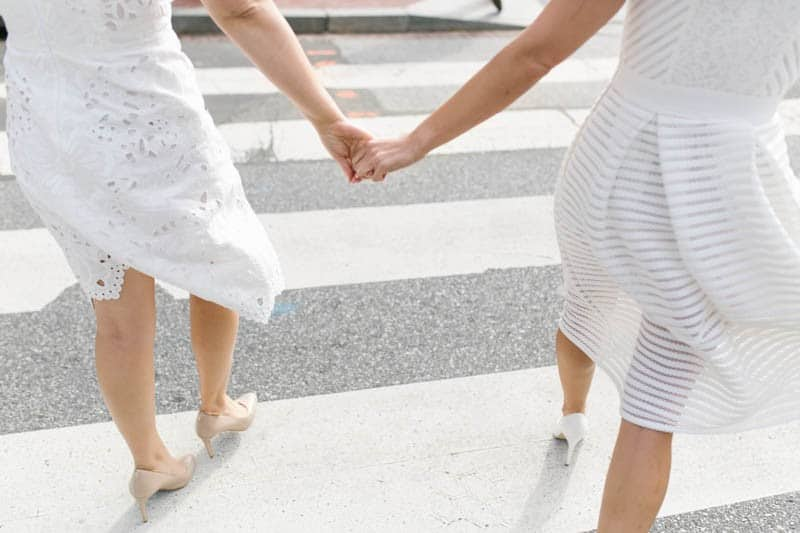 BLIND WHINO ARTS CENTRE RAINBOW SAME SEX WEDDING (12)