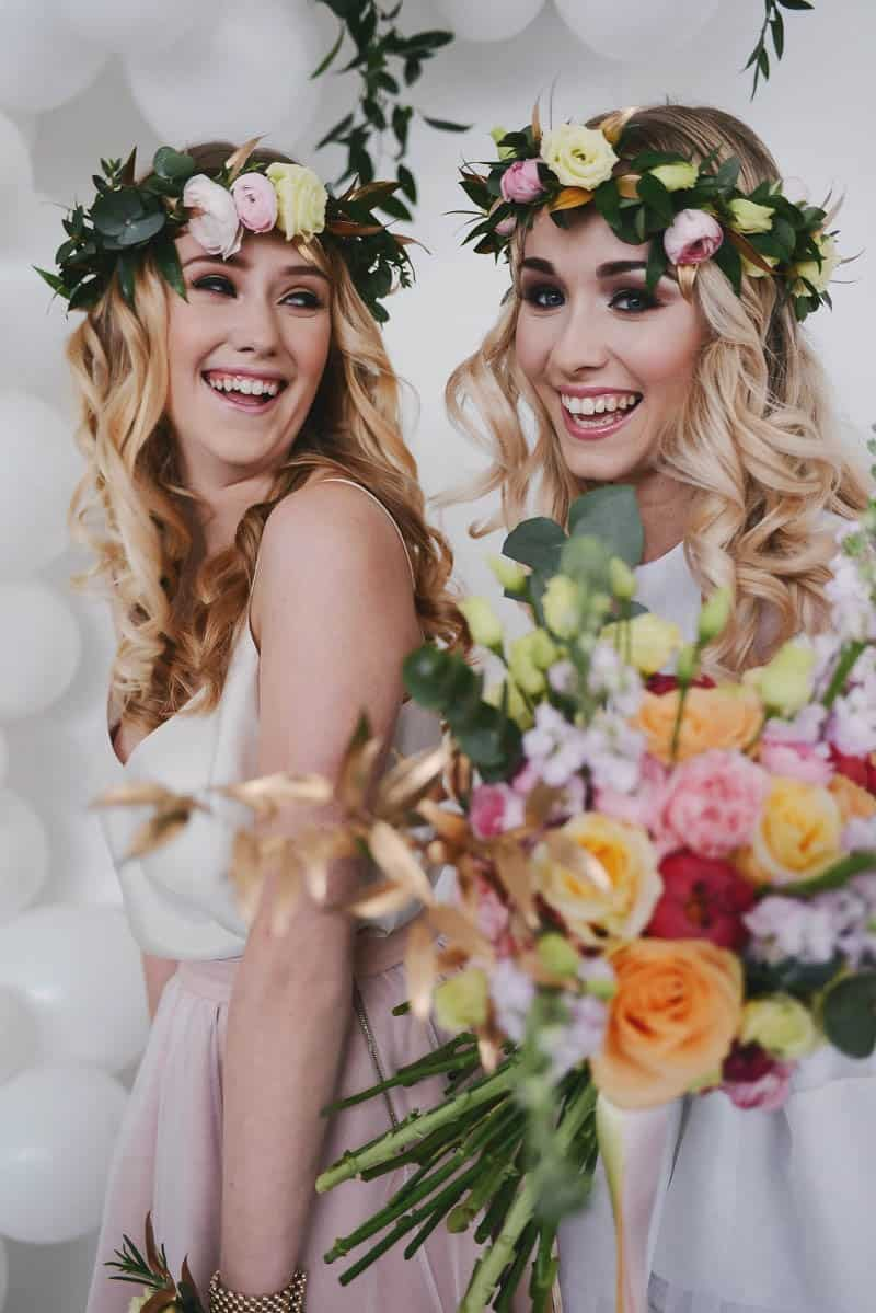 BOHEMIAN PASTEL CANDY THEMED BRIDAL SHOWER IDEAS (5)