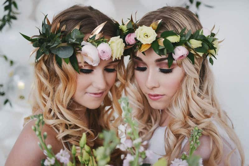 BOHEMIAN PASTEL CANDY THEMED BRIDAL SHOWER IDEAS (8)