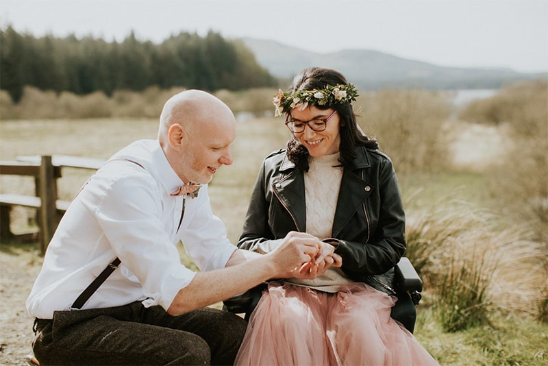 accessible wedding disability 3