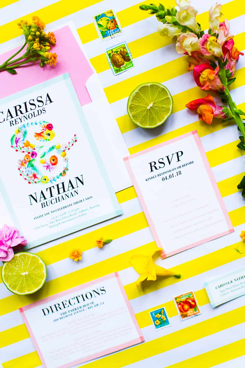5 REASONS WHY SHUTTERFLYS WEDDING STATIONERY IS THE BOMB Bespoke