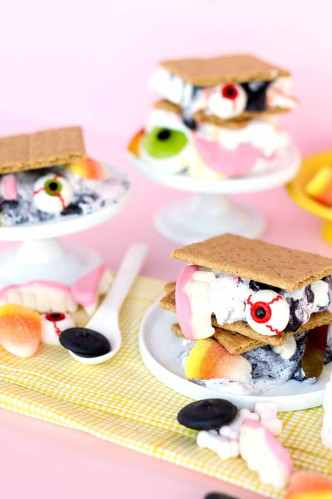 Our Favourite Halloween Themed Party Recipes Desserts Bespoke