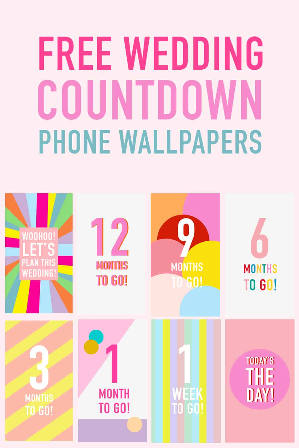 DOWNLOAD THESE FREE PHONE WALLPAPERS TO ...