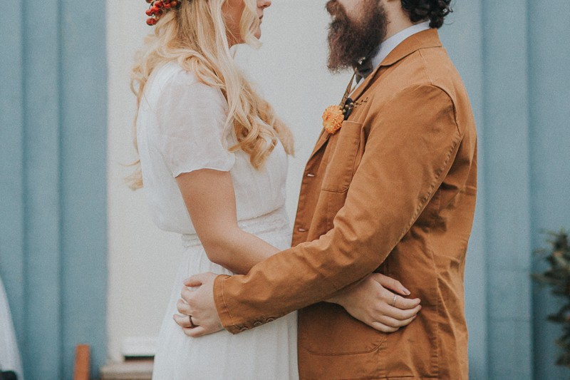 WES ANDERSON INSPIRED WEDDING INSPIRATION STYLED SHOOT MOONRISE