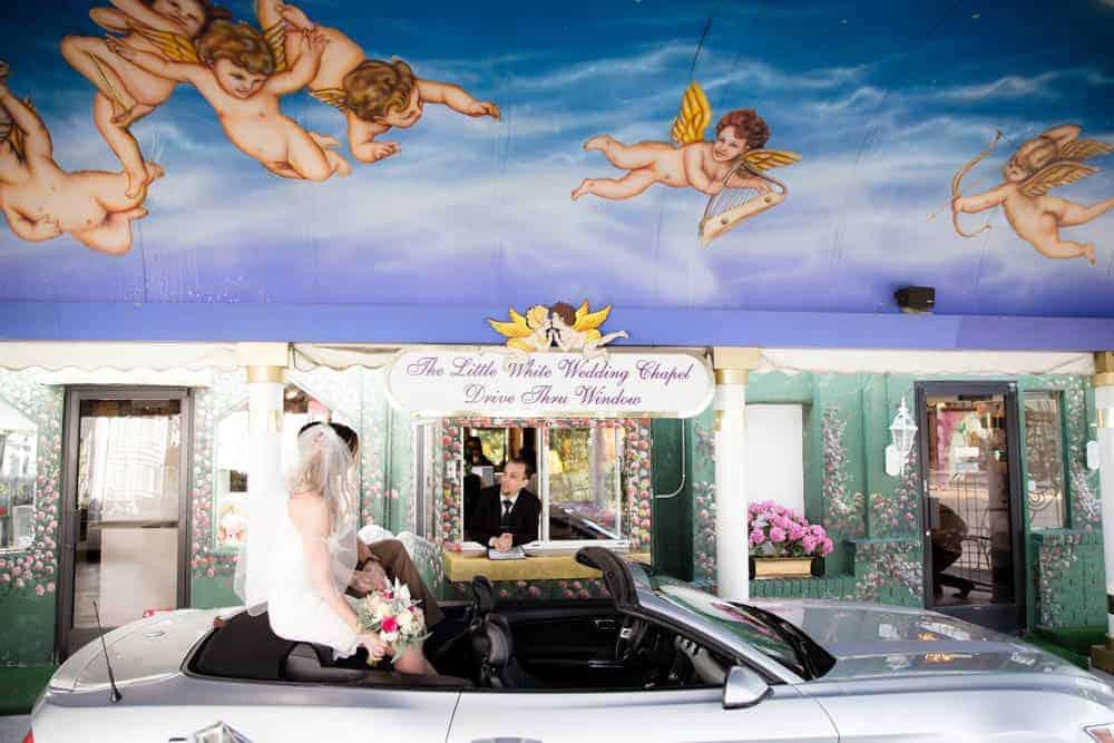 Little White Wedding Chapel.A Little White Chapel Elopement Bespoke Bride Wedding Blog