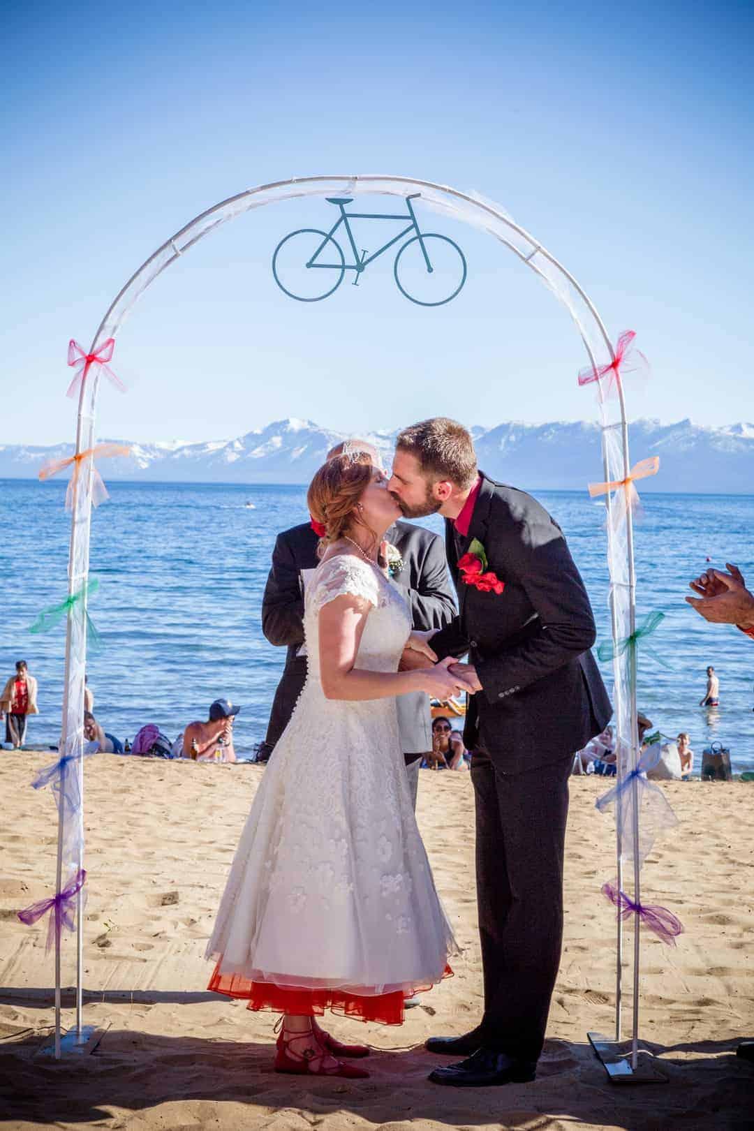 Rainbow Wedding Theme Bespoke Bride Wedding Blog