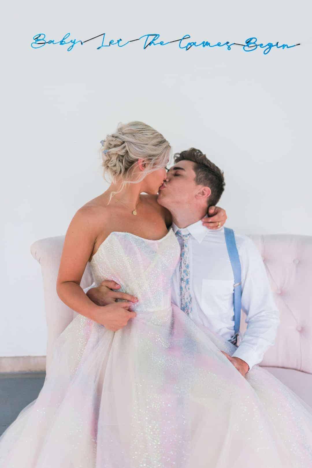 Taylor Swift Inspired Wedding Bespoke Bride Wedding Blog