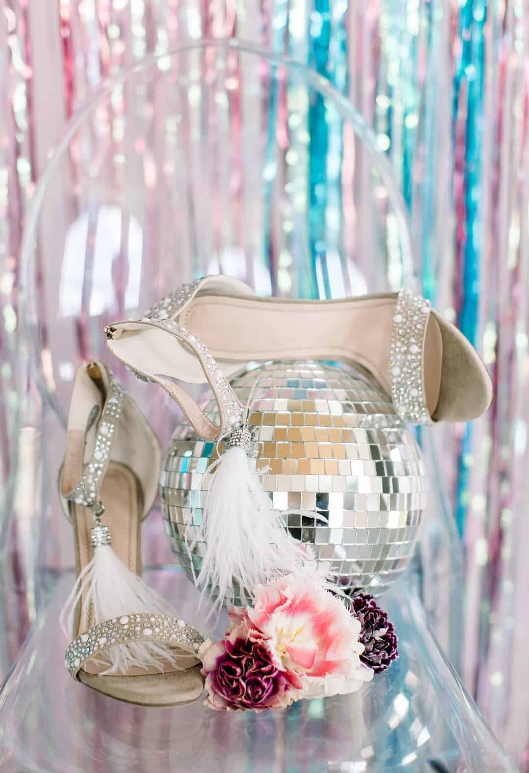Groovy New Orleans Wedding Inspo Bespoke Bride Wedding Blog