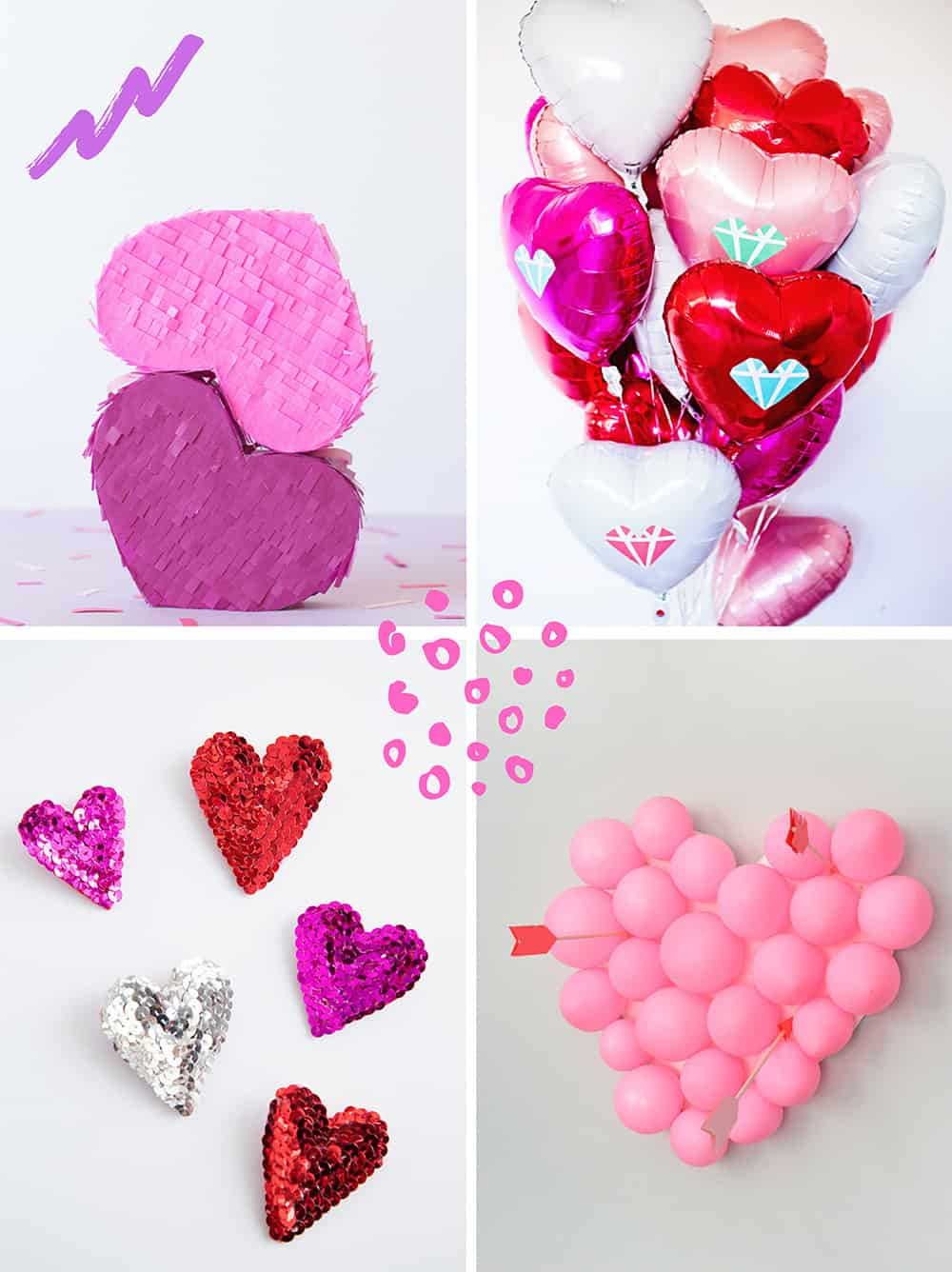 85 BEST VALENTINES DAY CRAFTS AND DIY IDEAS