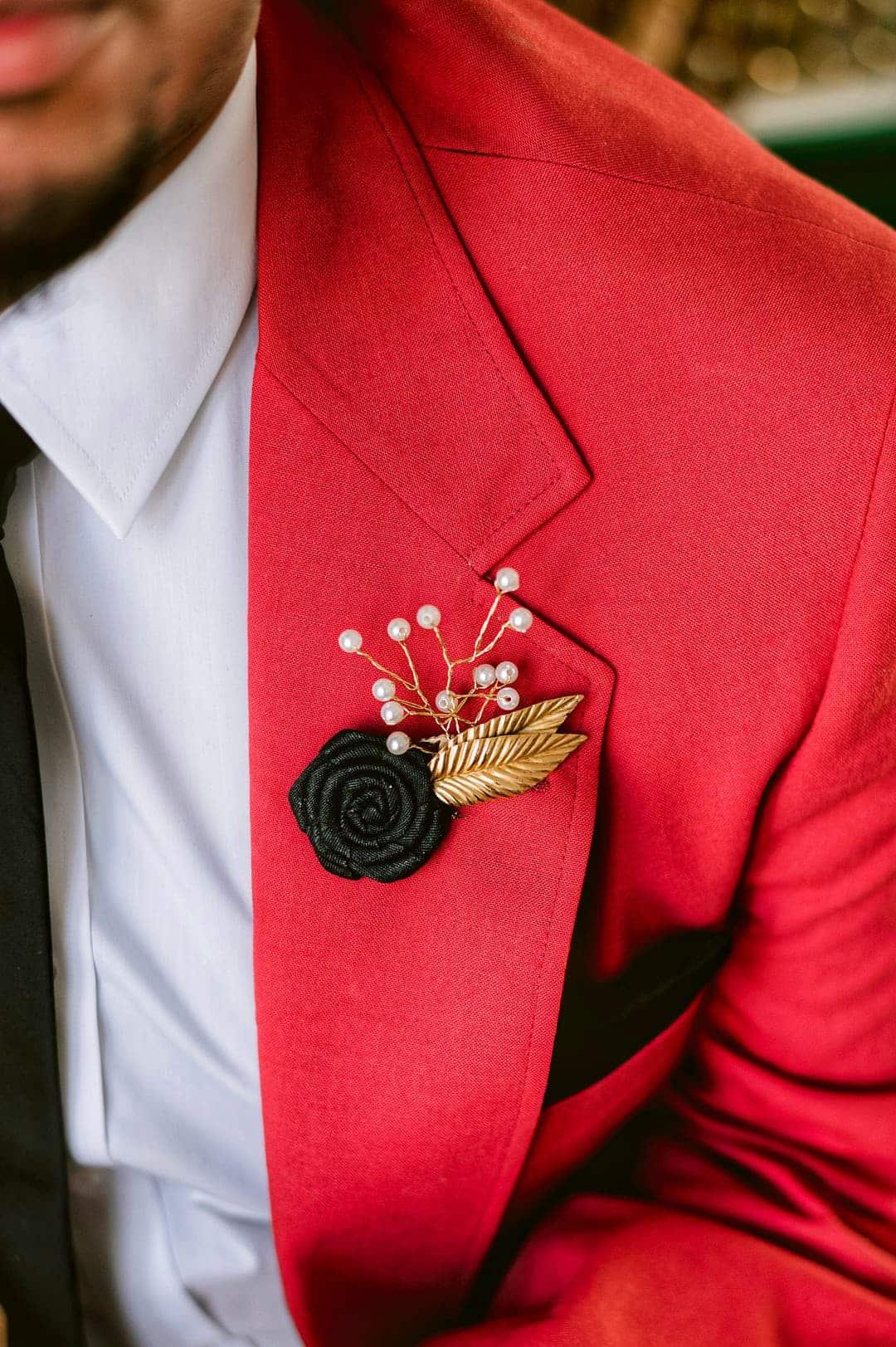 BEAUTIFUL WEDDING INSPIRATION FOR COUPLES WHO WANT TO CELEBRATE THEIR SPANISH CULTURE 10 - Ý TƯỞNG ĐÁM CƯỚI CHỦ ĐỀ TÂY BAN NHA |  Bespoke-Bride: Wedding Blog