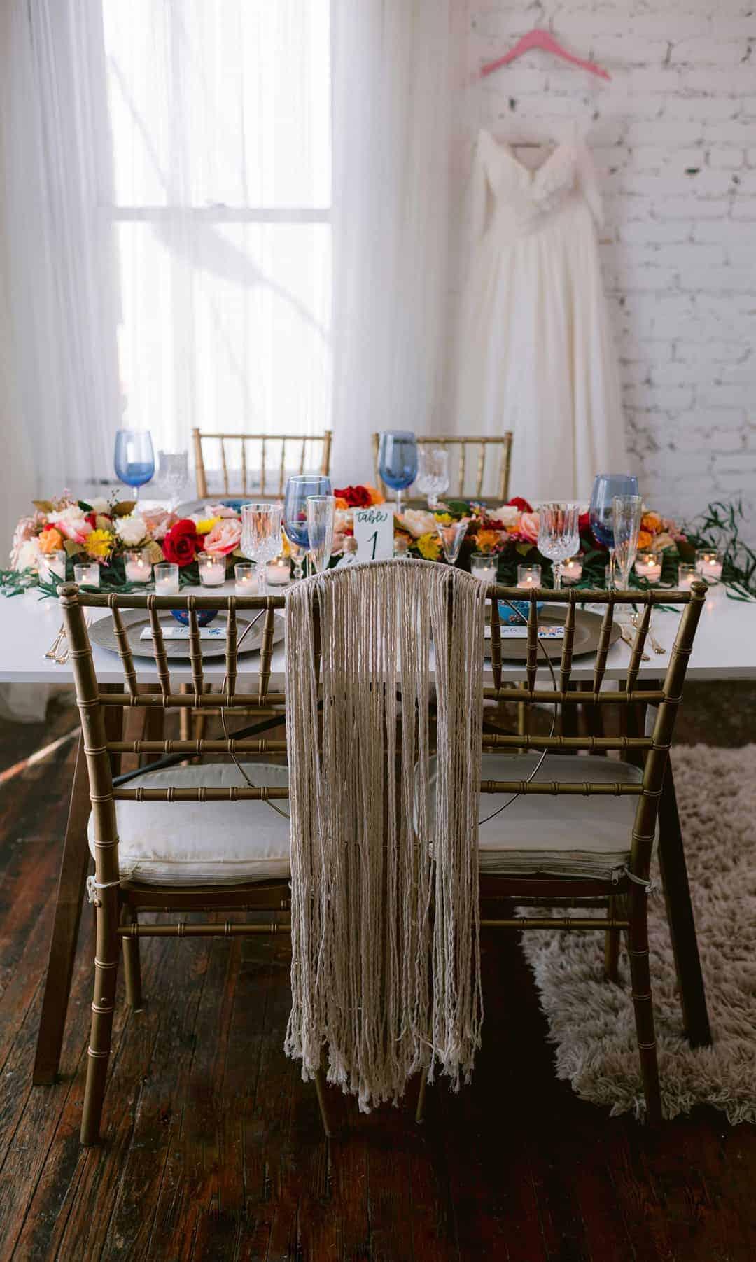 BEAUTIFUL WEDDING INSPIRATION FOR COUPLES WHO WANT TO CELEBRATE THEIR SPANISH CULTURE 16 - Ý TƯỞNG ĐÁM CƯỚI CHỦ ĐỀ TÂY BAN NHA |  Bespoke-Bride: Wedding Blog