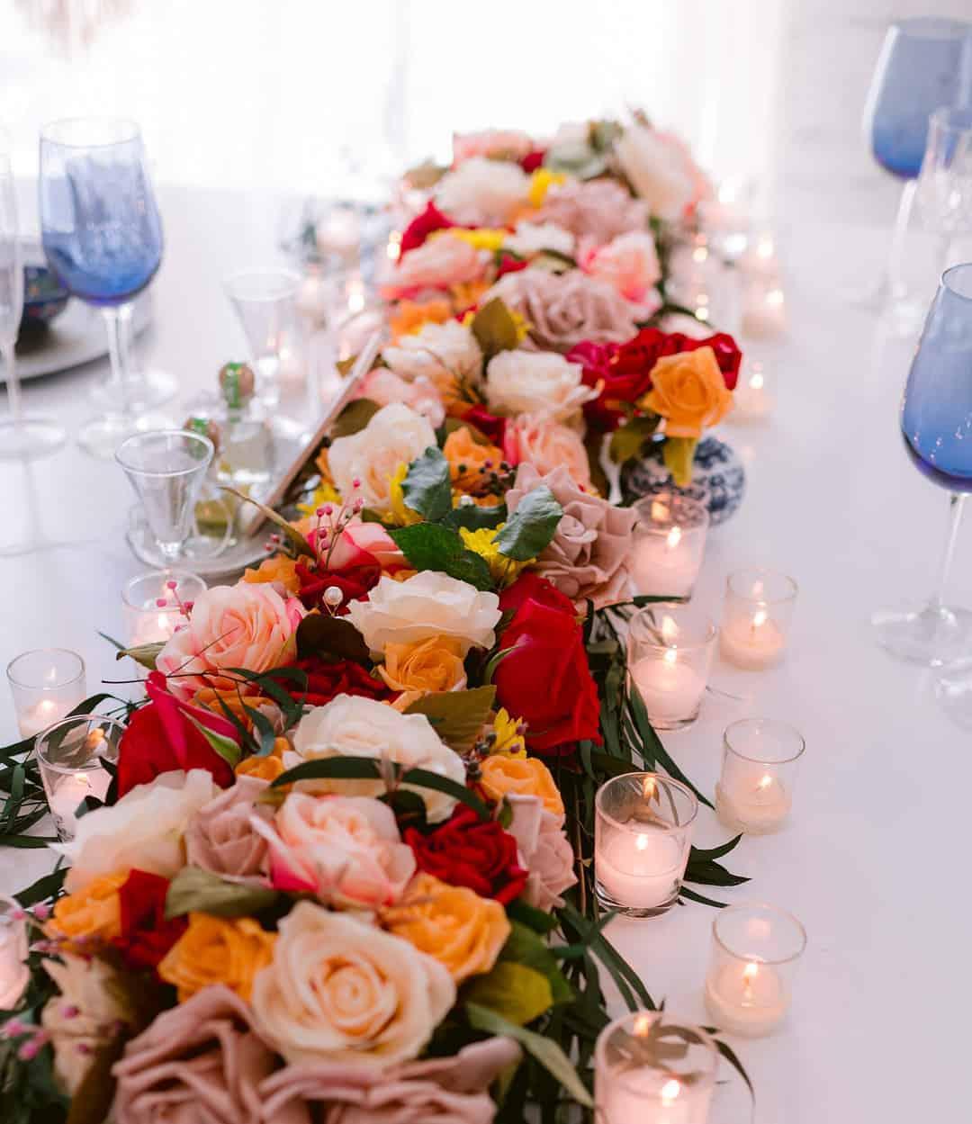 BEAUTIFUL WEDDING INSPIRATION FOR COUPLES WHO WANT TO CELEBRATE THEIR SPANISH CULTURE 17 - Ý TƯỞNG ĐÁM CƯỚI CHỦ ĐỀ TÂY BAN NHA |  Bespoke-Bride: Wedding Blog